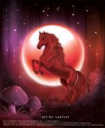 Moonfairies fiona by soelver
