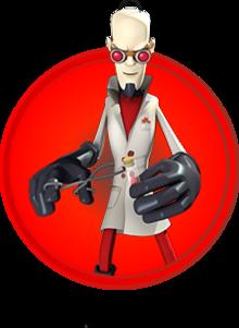 Dr-fear