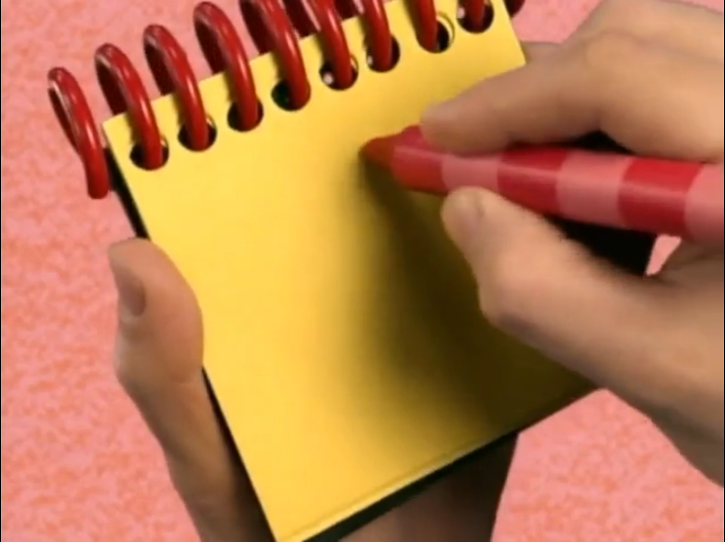 image red crayon png blue u0027s clues wiki fandom powered by wikia