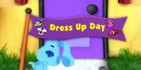 Dress Up Day