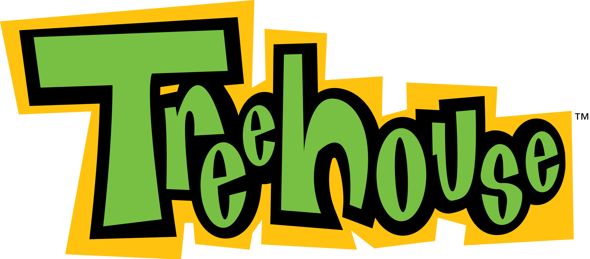 Treehouse Tv Blue S Clues Wiki Fandom Powered By Wikia