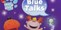 Blue Talks!