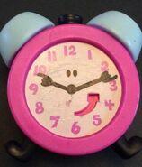 Blue's Clues Tickety Tock Clock Oral-B Dispenser
