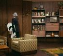 Bob Hartley's office