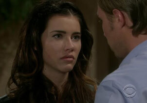 Steffy and Rick