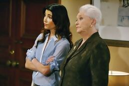 Steffy and stephanie