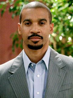Aaron D. Spears