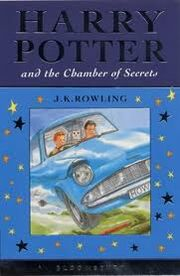 Harry potter 2 book 1