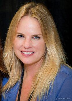 Jennifer Runyon 2012