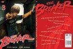 ID Vol 03 (The Breaker)