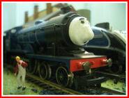 Goodbye, Stephen the Green Engine5
