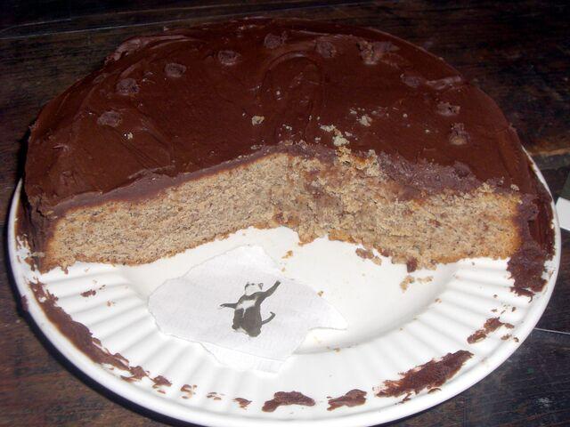 File:Hazelnut brown butter cake.jpg