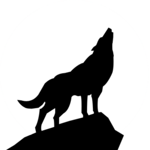 File:1313972957415418148howling-wolf-silhouette-psd38709-md.png