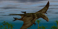 Gallery:Dimorphodon