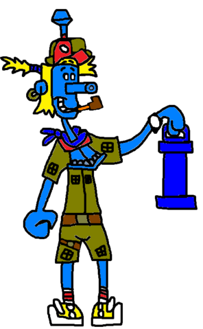 File:Casey Jr in his hunter outfit .png