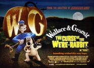 Wallace & Gromit- The Curse Of The Were-Rabbit