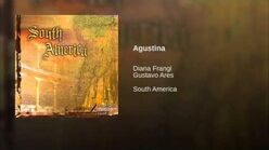 """Agustina"" - Diana Frangi and Gustavo Ares"