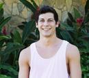 Brandon Tindel
