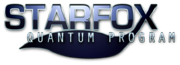 Starfox quantum program logo by fife productions-d4rqjq9