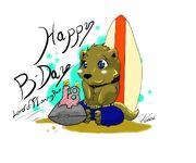 1334189916.drazenvayne my otters b day gift