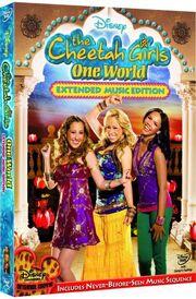 The Cheetah Girls 3 One World