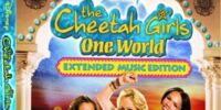 The Cheetah Girls (Movie Series)