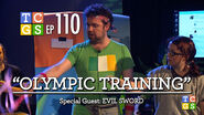 Olympic Training 0001