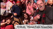 Ultimate Public Access Party 0001