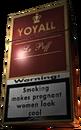 Yoyall