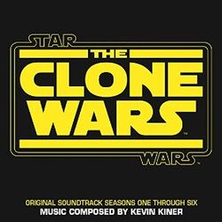 Clone Wars Soundtrack