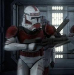 Unidentified Shock Trooper 7-TJWKTM