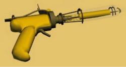 Perscion laserdart-TCW
