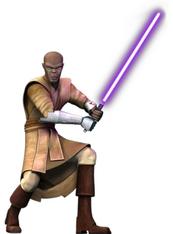 Master Windu
