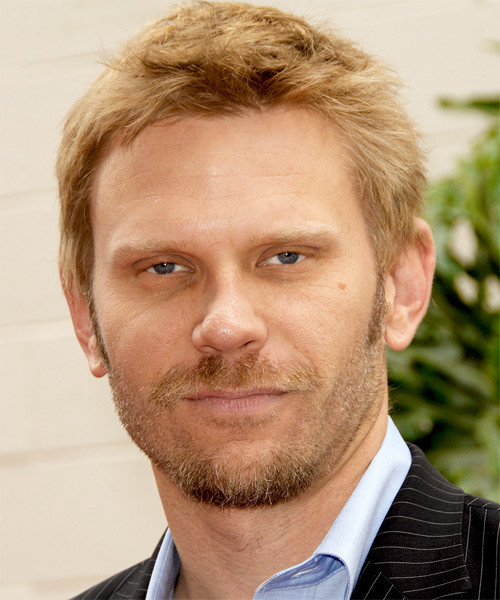 mark pellegrino is back