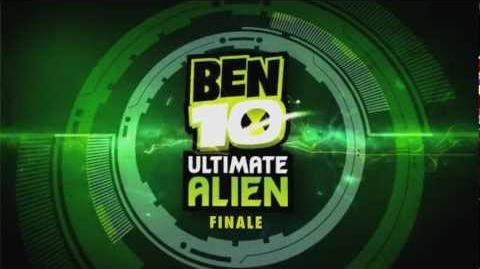 Ben 10 Ultimate Alien Series Finale - Trailer (Sunday July 15th 10am)