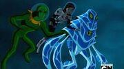 Ben 10 Ultimate Alien Episode- Deep