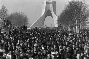 Iranian revoultion