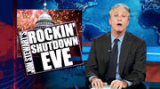 Rockin' Shutdown Eve