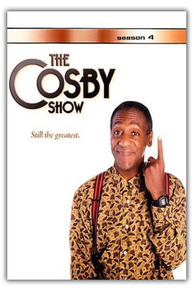 TheCosbyShow S4