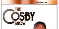 The Cosby Show TV Season 4