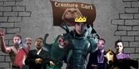 Creature Carl Campaign