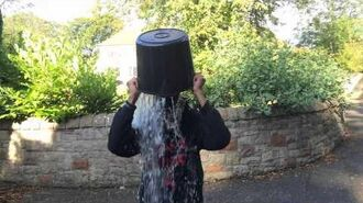 ALS Ice Bucket Challenge - D4NNY