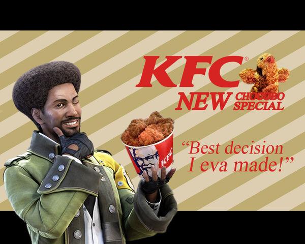 File:KFC Kentucky Fried Chocobo by Artisticnstuff.jpg