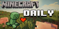 Minecraft Daily