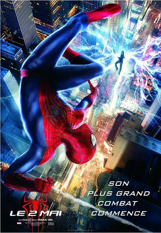 File:Cool...The Amazing Spider - Man 2..jpg