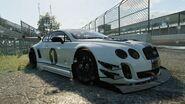 Bentley Continental Supersports CIRCUIT