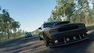 Dodge Challenger PERF