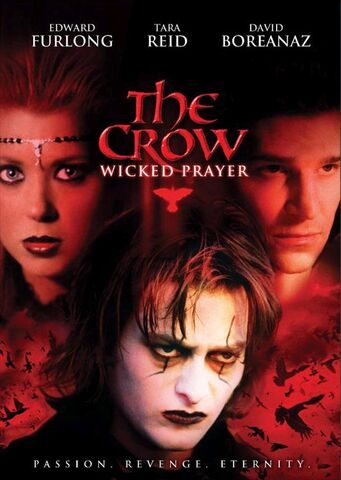 File:The Crow - Wicked Prayer poster.jpg