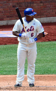 Marlon Byrd on April 1, 2013