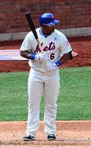Marlon Byrd on April 1, 2013